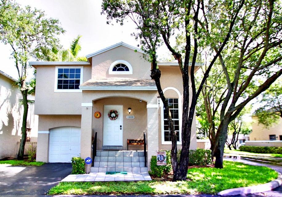 11800 NW 13th Street, Pembroke Pines, FL 33026