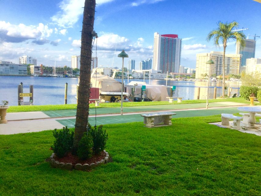 Co-op / Condo for Sale at 300 Golden Isles Drive 300 Golden Isles Drive Hallandale Beach, Florida 33009 United States