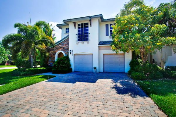 Additional photo for property listing at 1903 Flower Drive  Palm Beach Gardens, Florida 33410 Estados Unidos