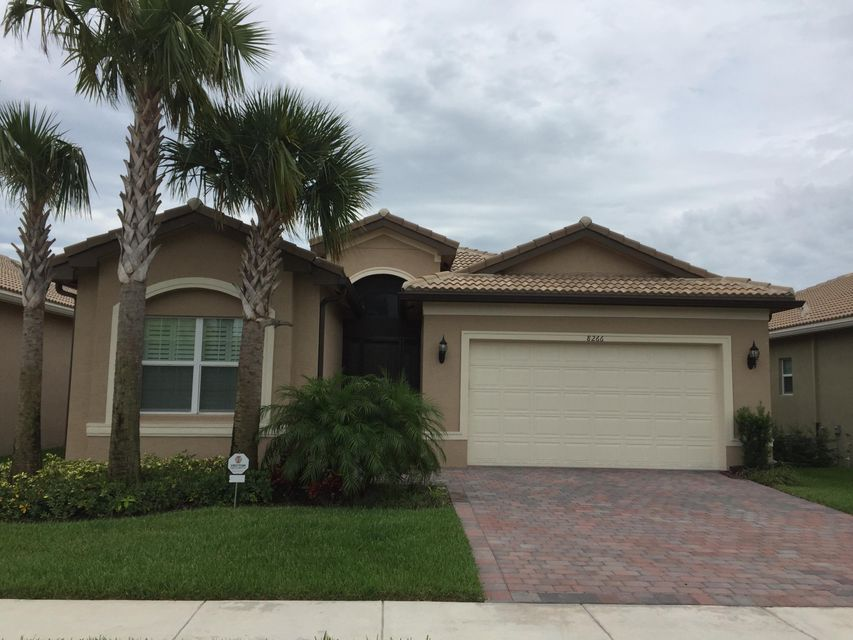 8266 Boulder Mountain Terrace, Boynton Beach, FL 33473