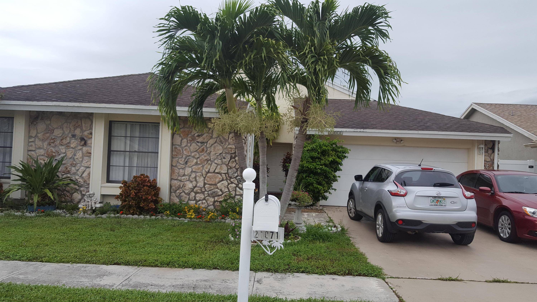 21071 Woodspring Avenue, Boca Raton, FL 33428