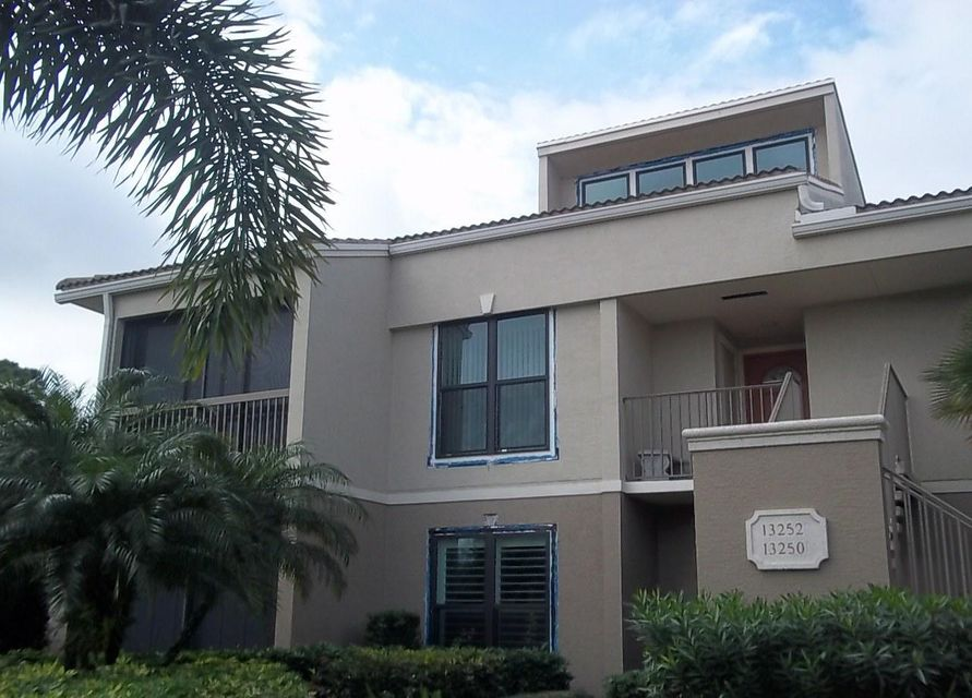 Co-op / Condo for Rent at 13252 NW Harbour Ridge Boulevard Palm City, Florida 34990 United States