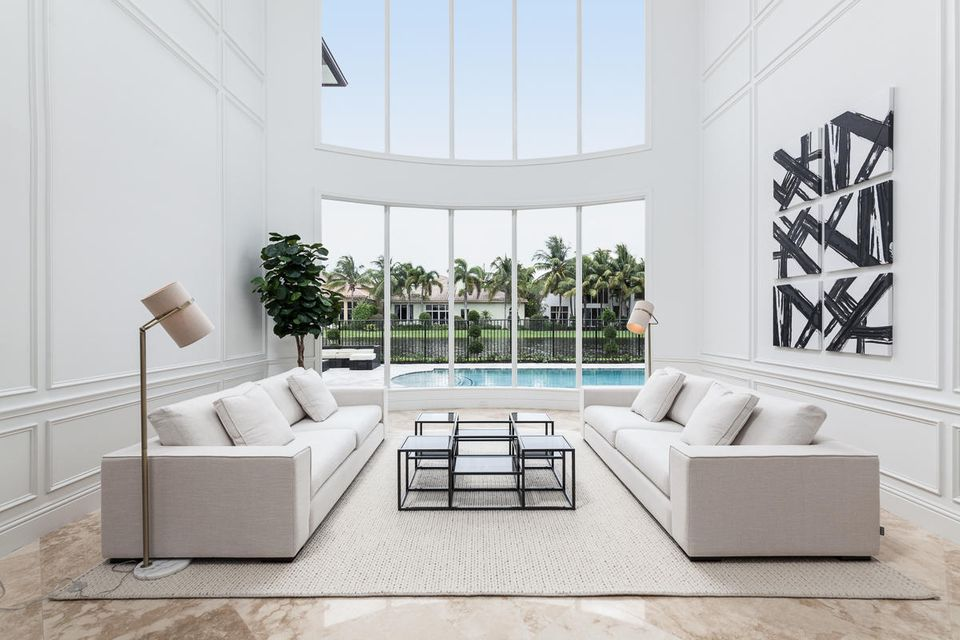 Living Room A-