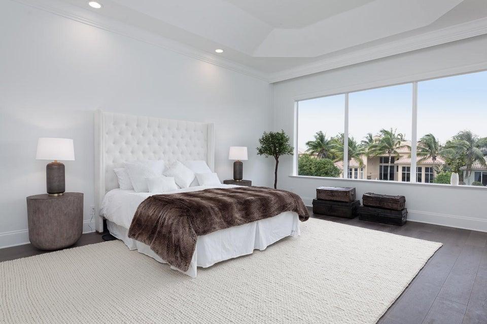 Master Bedroom A-