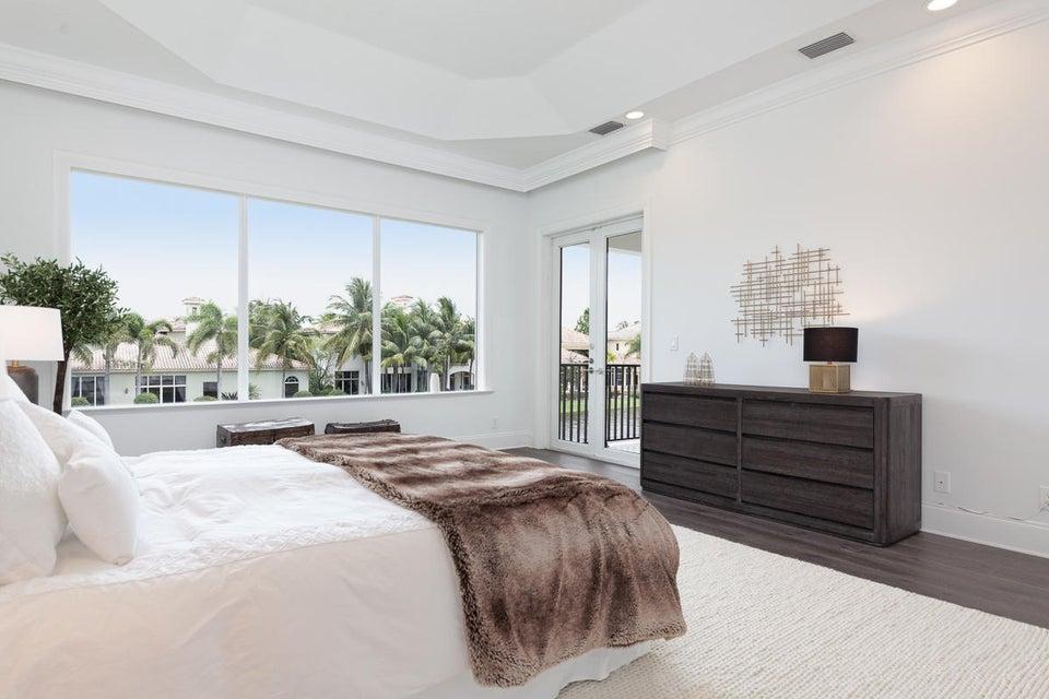 Master Bedroom B-