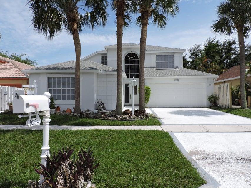 9534 Tavernier Drive, Boca Raton, FL 33496