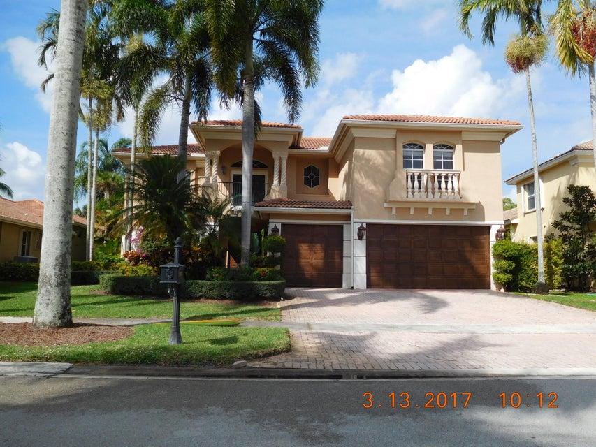 16007 Laurel Creek Drive, Delray Beach, FL 33446