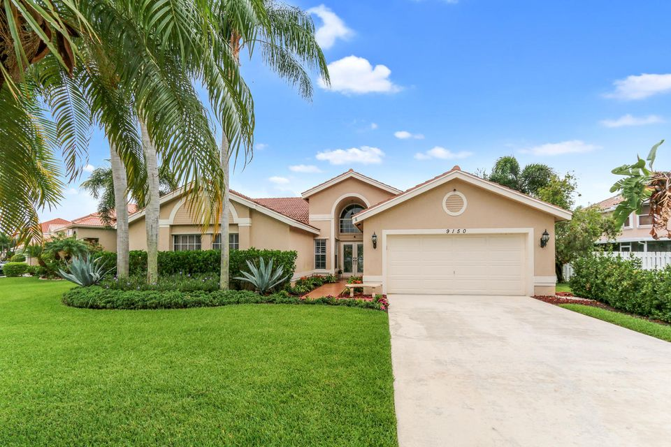 9150 Indian River Run, Boynton Beach, FL 33472