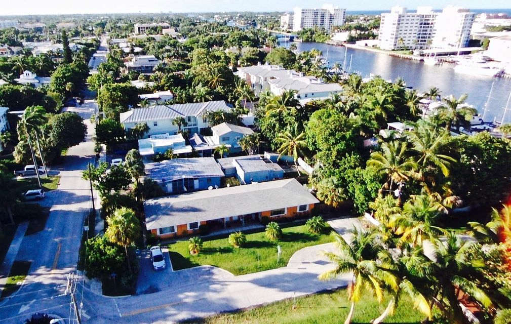 Land for Sale at 711 SE 2nd Street Delray Beach, Florida 33483 United States