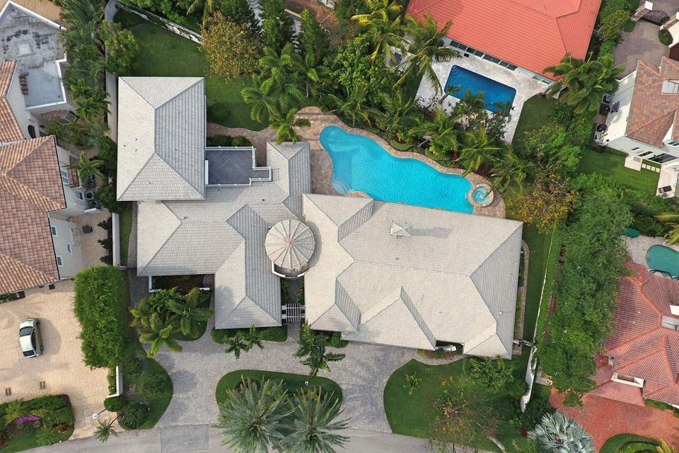 231  Thatch Palm Drive , Boca Raton FL 33432 is listed for sale as MLS Listing RX-10342348 photo #2