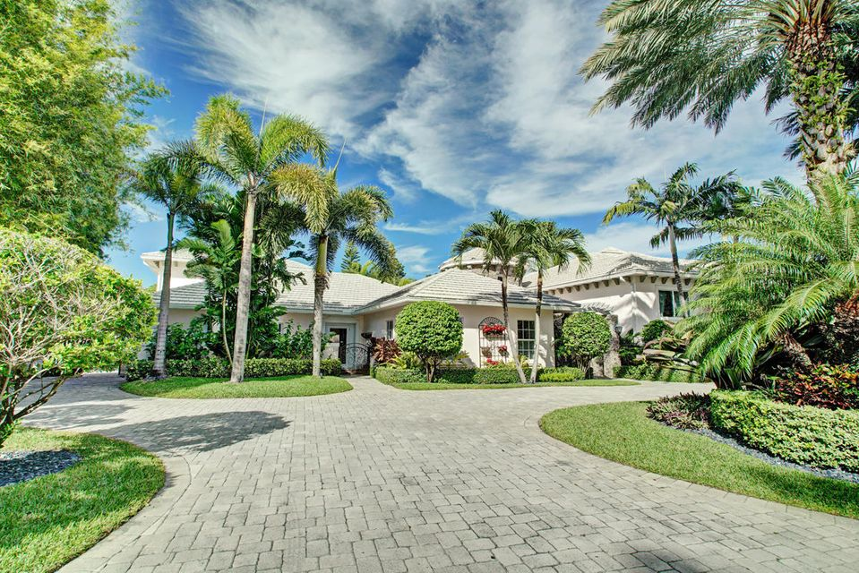 231  Thatch Palm Drive , Boca Raton FL 33432 is listed for sale as MLS Listing RX-10342348 photo #4