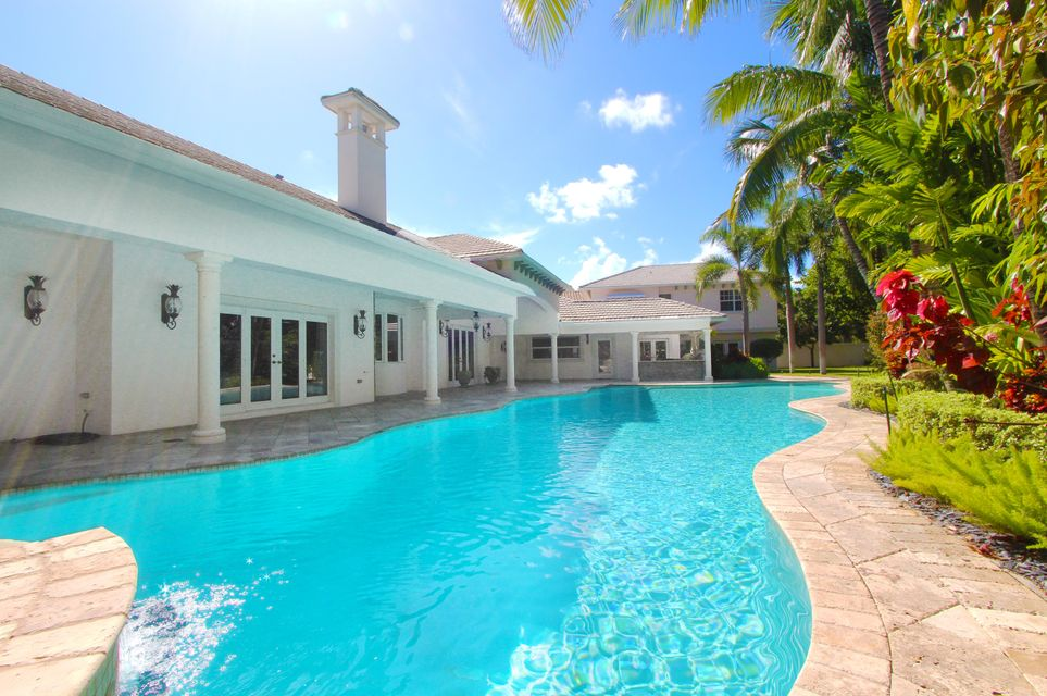 231  Thatch Palm Drive , Boca Raton FL 33432 is listed for sale as MLS Listing RX-10342348 photo #8