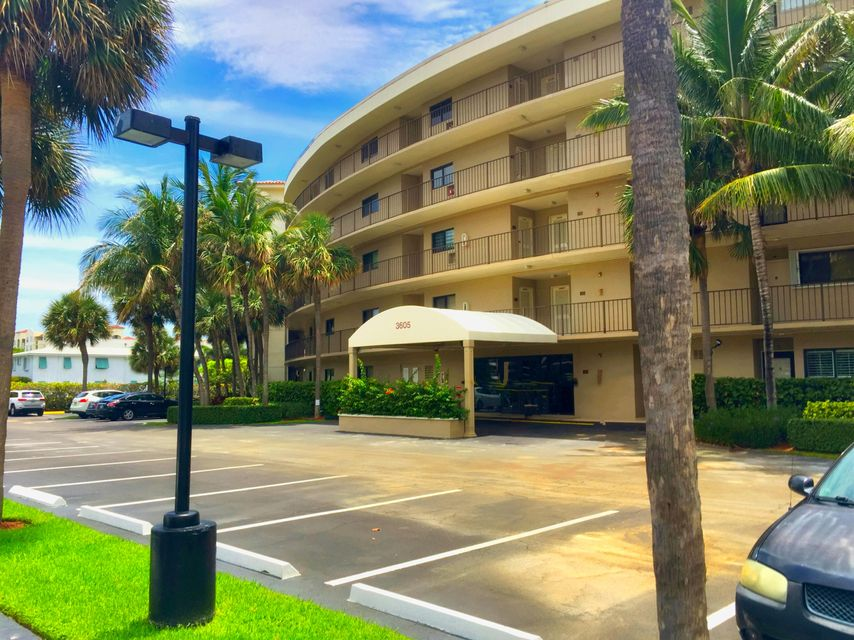 3575 S Ocean Boulevard 305 is listed as MLS Listing RX-10287364