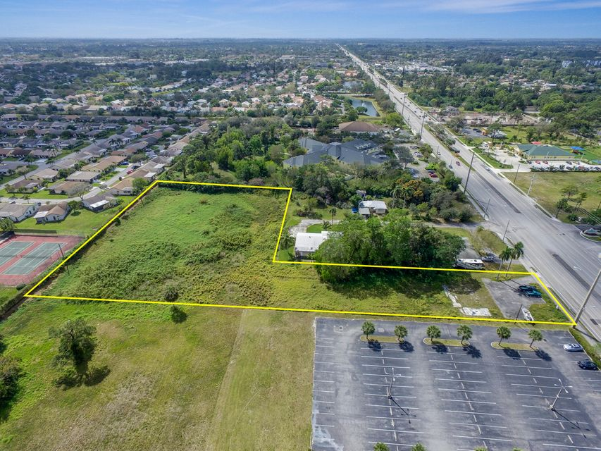 Offices for Sale at 3336 S Jog Road Greenacres, Florida 33467 United States
