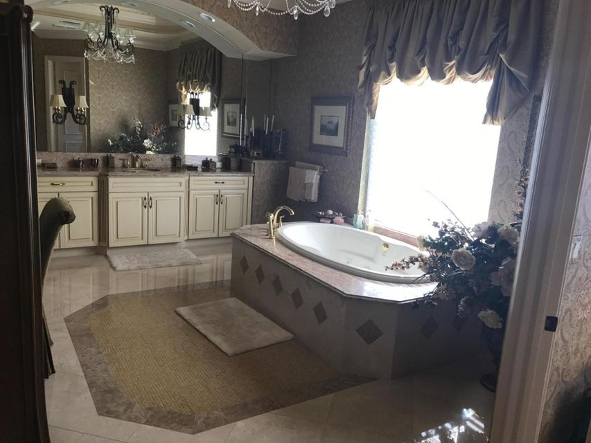 master bathroom middlebrook