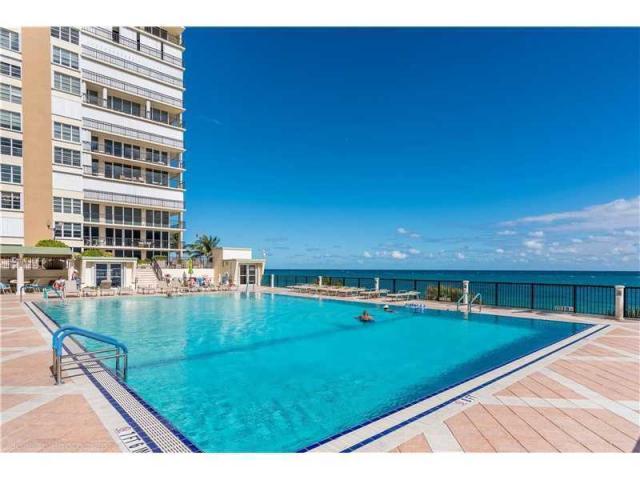 Cooperativa / condomínio para Locação às 4280 Galt Ocean Drive 4280 Galt Ocean Drive Fort Lauderdale, Florida 33308 Estados Unidos