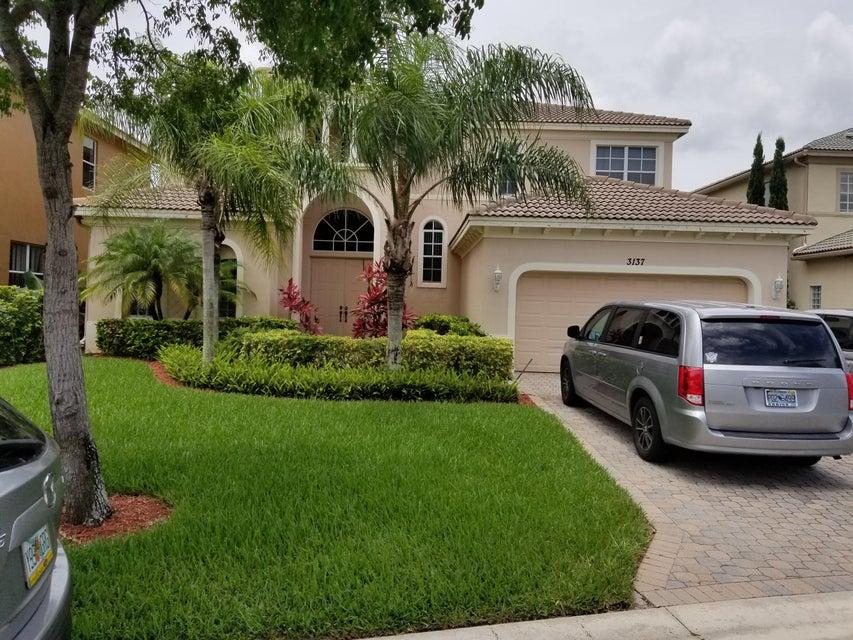 3137 Santa Margarita Road, West Palm Beach, FL 33411