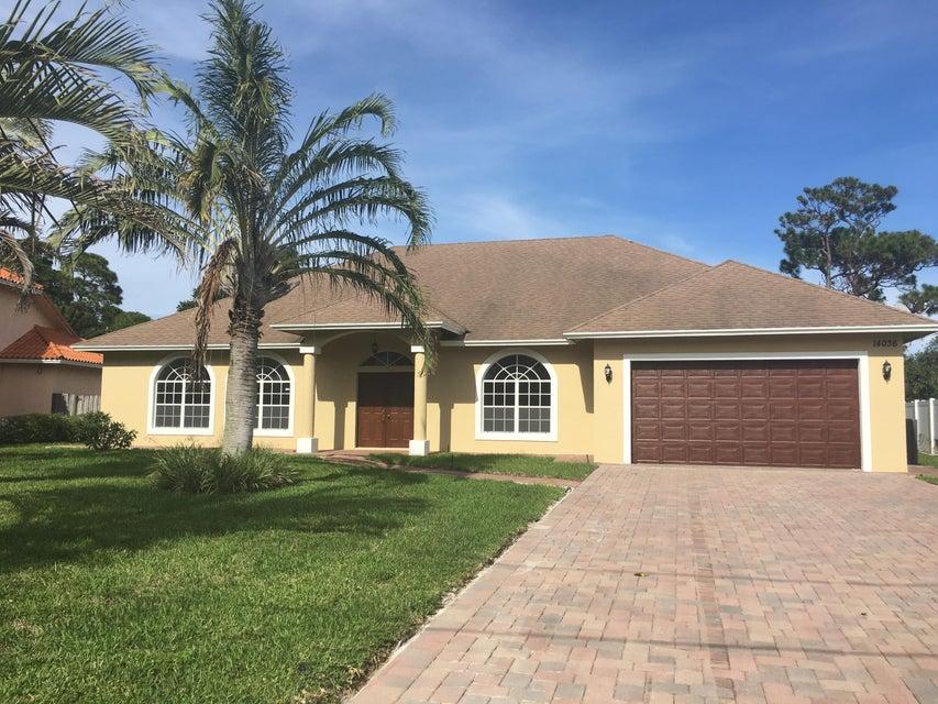 14036 N Miller Drive, West Palm Beach, FL 33410