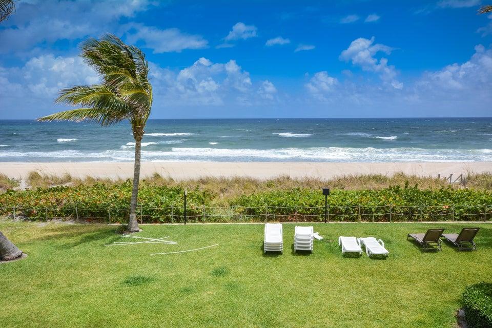 Ambassador Hotel Co Op Apts 2730 S Ocean Boulevard