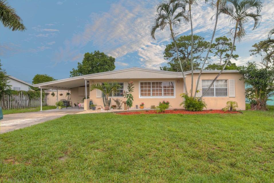 4283 Sussex Avenue, Lake Worth, FL 33461