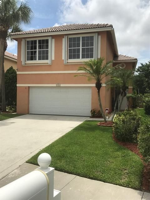 7424 Wescott Terrace, Lake Worth, FL 33467