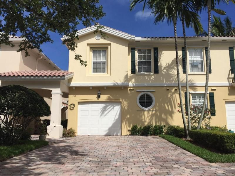 166 Santa Barbara Way, Palm Beach Gardens, FL 33410