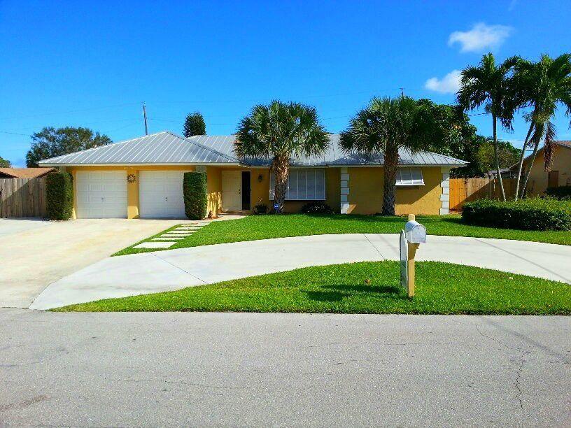 10206 Dasheen Avenue, Palm Beach Gardens, FL 33410