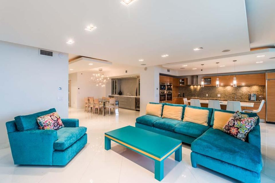 101 S Fort Lauderdale Beach Boulevard 1903, Fort Lauderdale FL 33316 is listed for sale as MLS Listing RX-10342611 photo #4