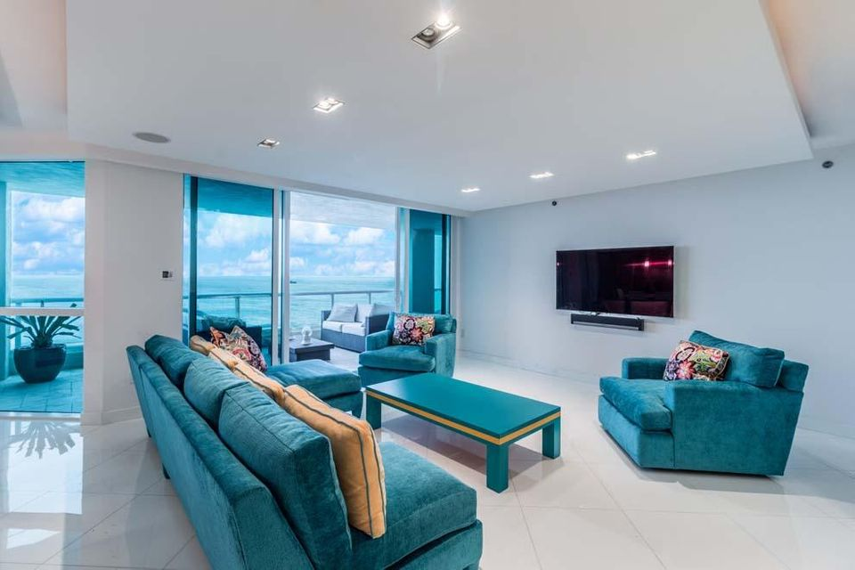101 S Fort Lauderdale Beach Boulevard 1903, Fort Lauderdale FL 33316 is listed for sale as MLS Listing RX-10342611 photo #5