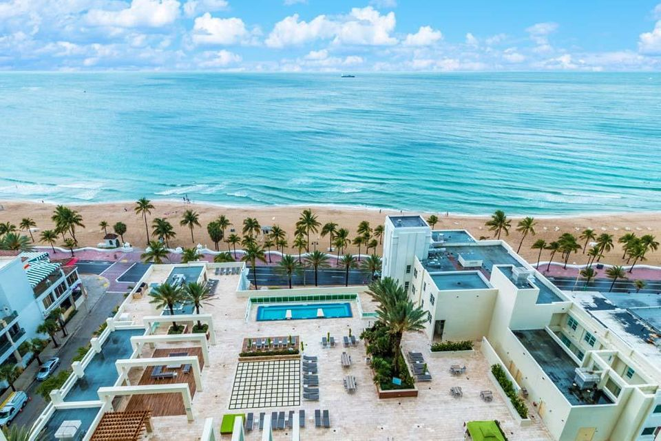 101 S Fort Lauderdale Beach Boulevard 1903, Fort Lauderdale FL 33316 is listed for sale as MLS Listing RX-10342611 photo #20