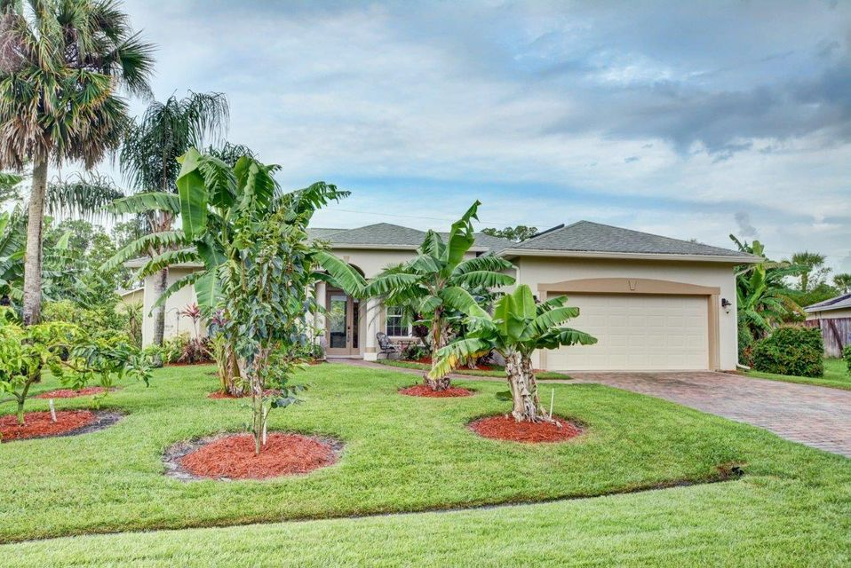 House for Sale at 2257 SW Crocus Lane Port St. Lucie, Florida 34953 United States