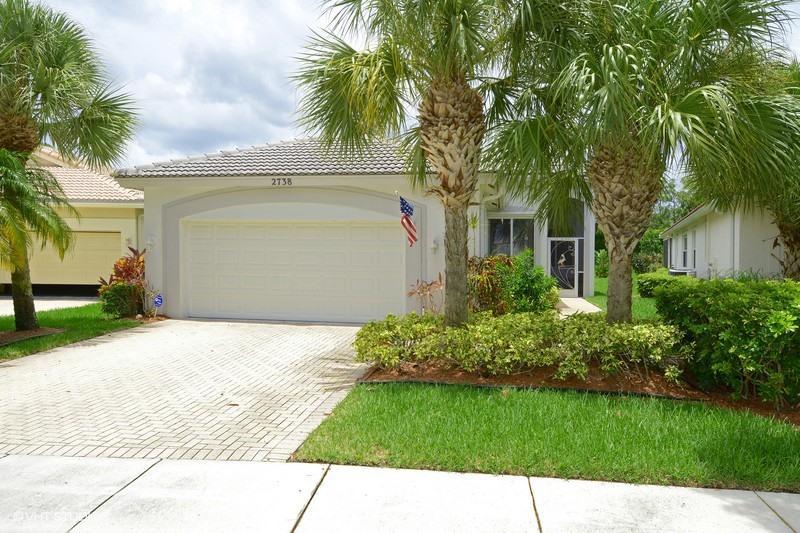 2738 Clipper Circle, West Palm Beach, FL 33411