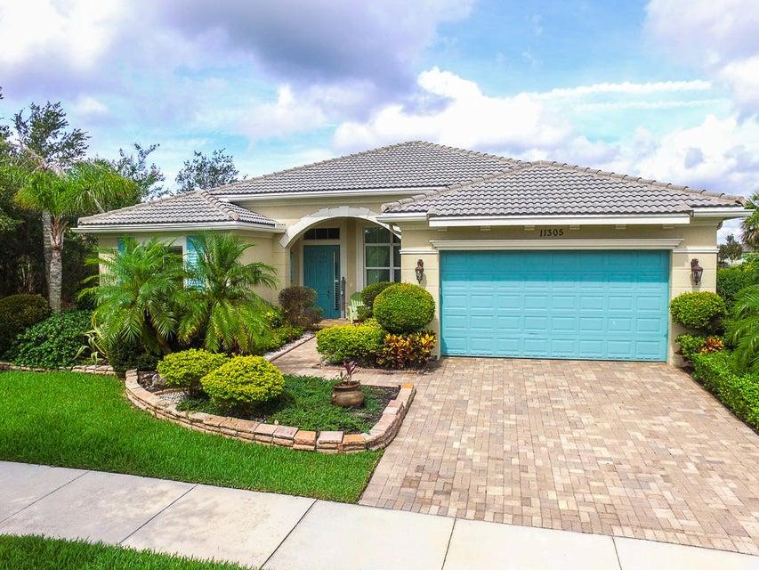 11305 SW Vanderbilt Circle, Port Saint Lucie, FL 34987
