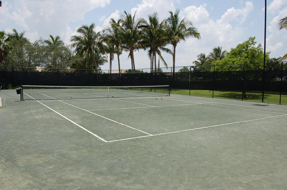 Two Har-Tru Tennis Courts