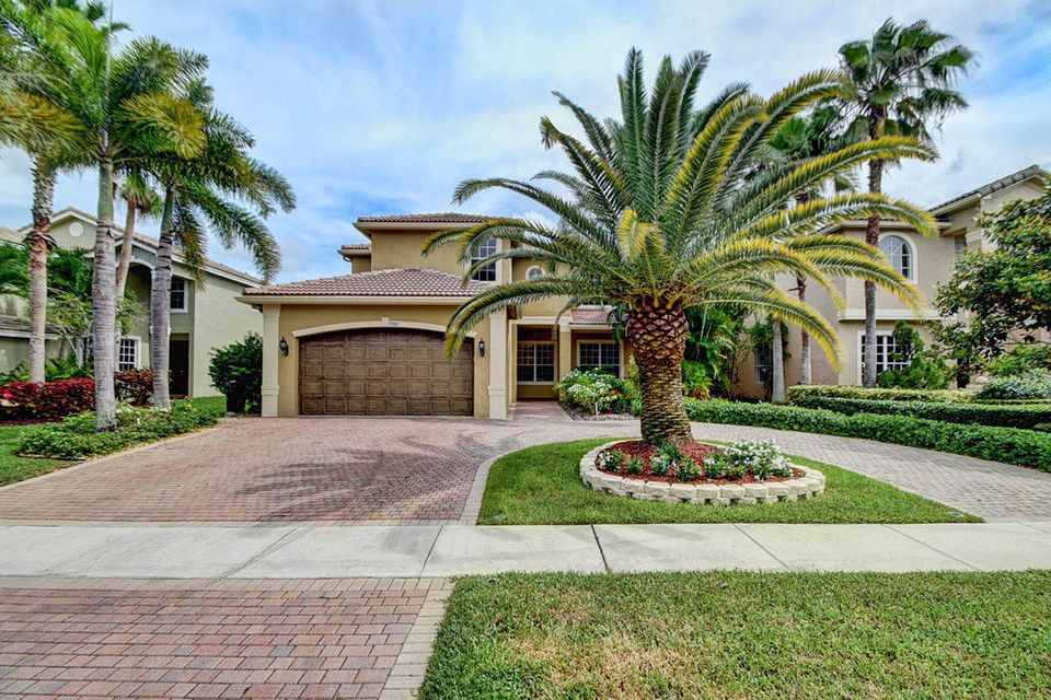 Additional photo for property listing at 9783 Savona Winds Drive  Delray Beach, Florida 33446 Estados Unidos