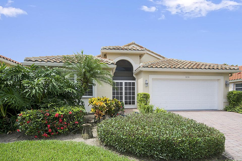 5074 Glenville Drive Boynton Beach FL 33437 - photo