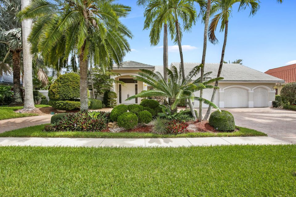 Additional photo for property listing at 4795 Bocaire Boulevard  Boca Raton, Florida 33487 Estados Unidos