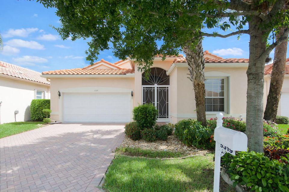 5319 Angel Wing Drive Boynton Beach FL 33437 - photo