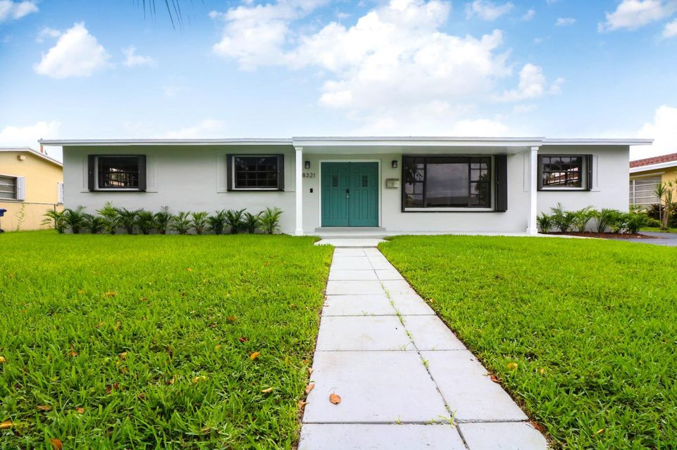 Home for sale in PICKWICK LAKE ESTS SEC 2 North Miami Beach Florida