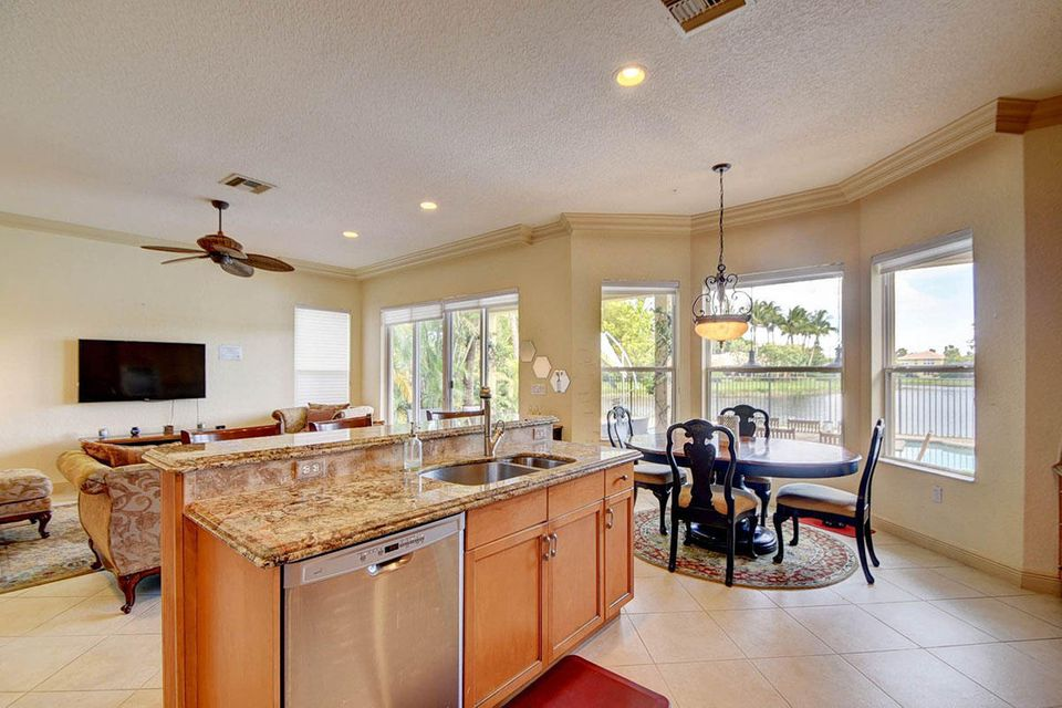 Additional photo for property listing at 9783 Savona Winds Drive  Delray Beach, Florida 33446 United States