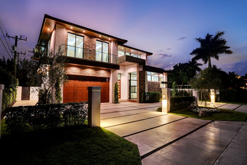 728  Cordova Drive , Boca Raton FL 33432 is listed for sale as MLS Listing RX-10343603 photo #1