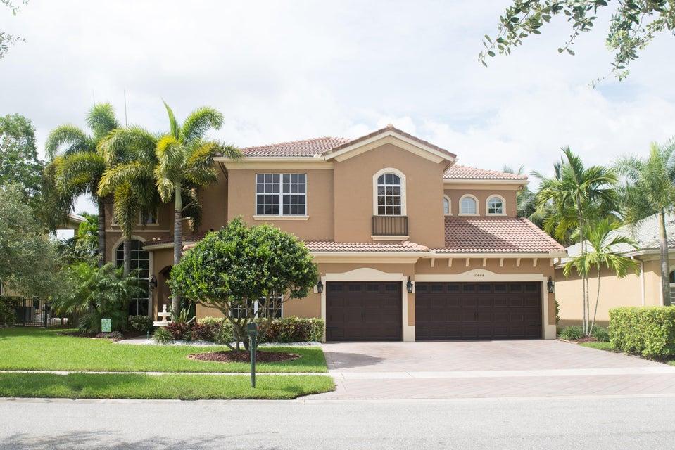 10444 Oak Meadow Lane, Lake Worth, FL 33449