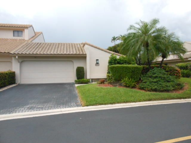 Villa for Rent at 6757 Woodbridge Drive 6757 Woodbridge Drive Boca Raton, Florida 33434 United States