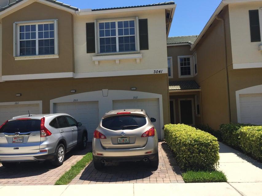 تاون هاوس للـ Sale في 3041 SE Lexington Lakes Drive Stuart, Florida 34994 United States