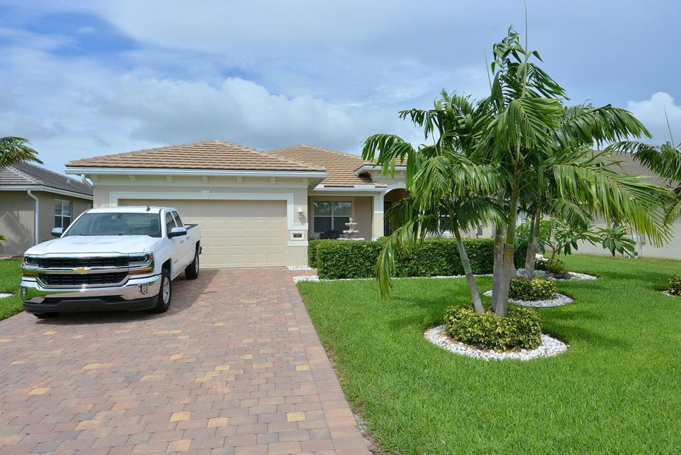 436 NW Sunflower Place, Jensen Beach, FL 34957