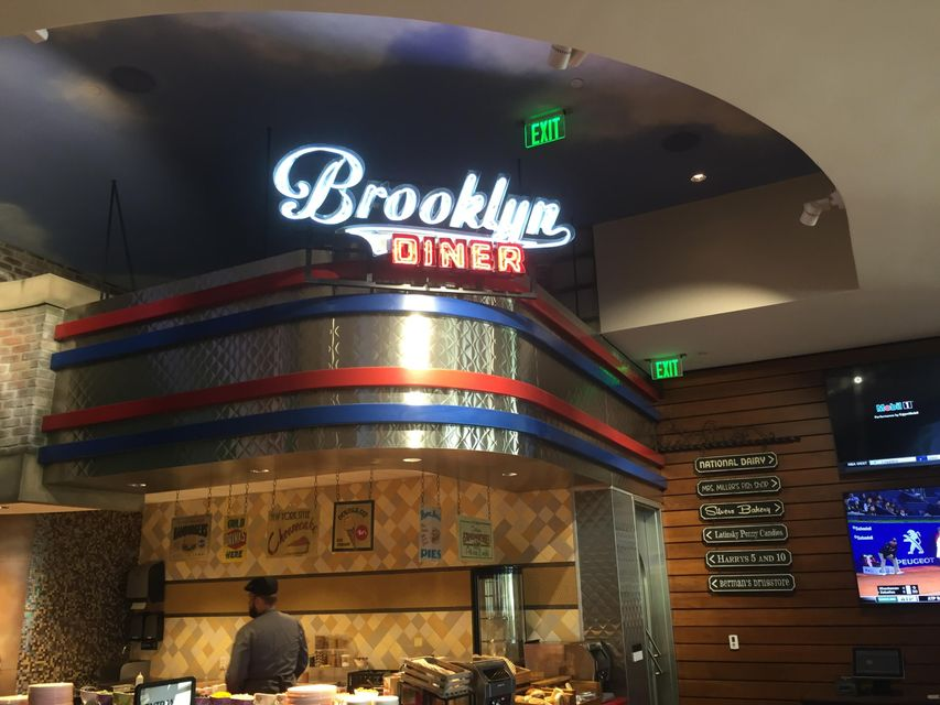 Brokklyn Diner