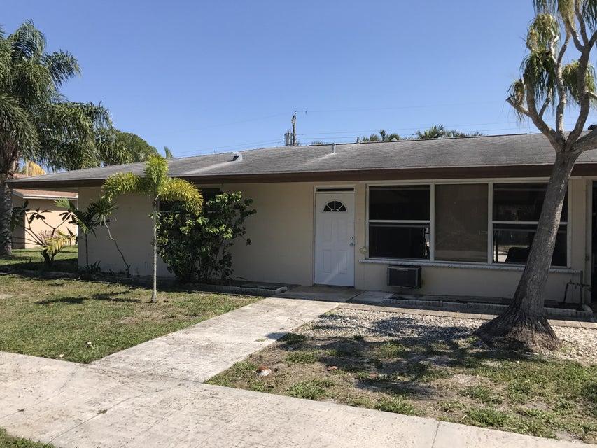 2448 Donna Court, Lake Worth, FL 33462