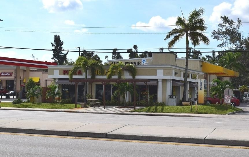 Commercial / Industrial for Sale at 3068 Lake Worth Road Palm Springs, Florida 33461 United States