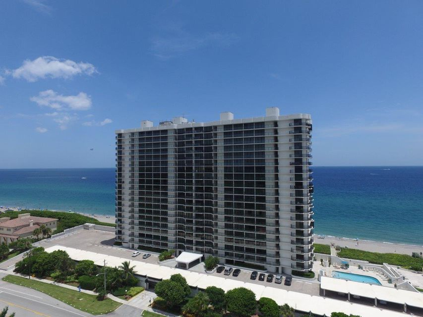 Co-op / Condo للـ Rent في 250 S Ocean Boulevard 250 S Ocean Boulevard Boca Raton, Florida 33432 United States