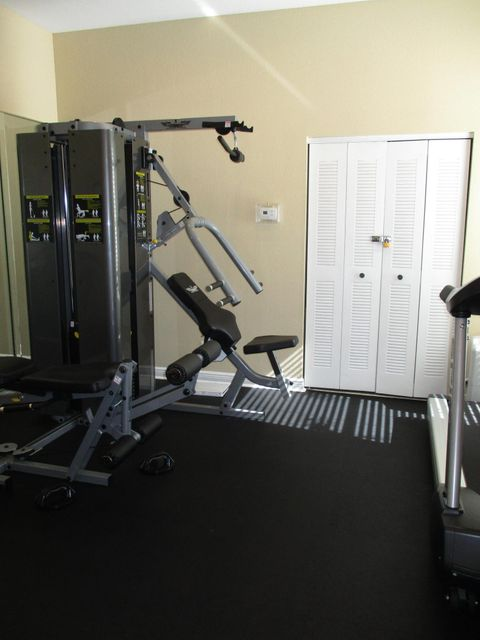 Addison Trace Gym